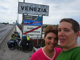Vizenca - Venedig