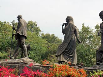 Km 12889 - Km 12933_New Delhi - Gurgaon