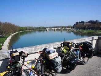 Km 30634 - Km 30817_Avignon - Romans-sur-Isère
