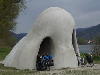 Km 806 - 907_Au an der Donau - Rossatz