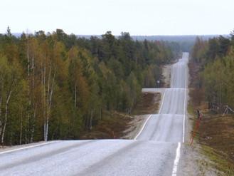 Nordkap - Finnland