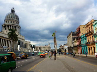 Oldtimealeurs.ch in Havanna_día tres