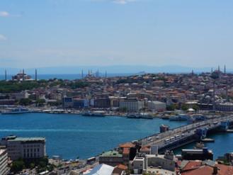 Istanbul - Griechenland