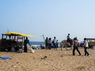 Km 12879 - Km 12883_Tuticorin - Chennai