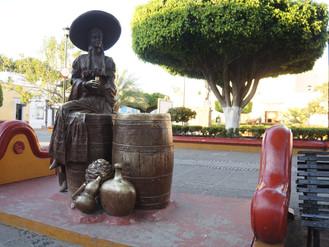 Km 27815 – Km 27880_Tequila - Guadalajara