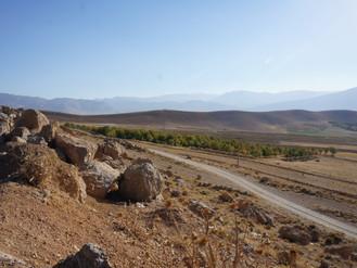 Km ۸۵۰۸ – Km ۸۸۴۴_Isfahan - Yasuj