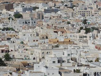 Km 10682 - Km 10915_Sur - Muscat