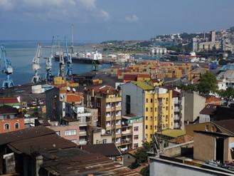 Km 5823 - Km 5904_Trabzon - Rize