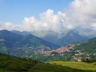 Km 3428 - Km 3485_Ioannina - Metsovo