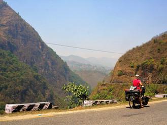 Km १४२७६ - Km १४४००_Butwal – Pokhara
