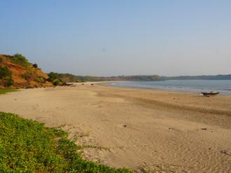 Km 11256 - Km 11388_Ratnagiri - Mithbav Town