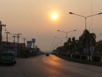 Km 15010 - Km 15368_Nakhon Ratchasima - Kuchi Narai
