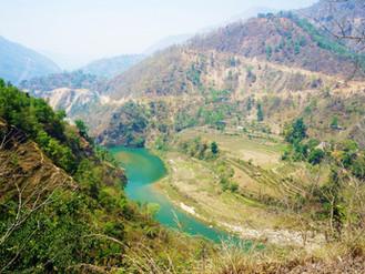 Km १३९९१ - Km १४२७६_Ghoda Ghodi Taal See – Butwal
