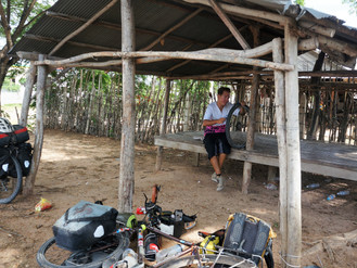 Km 17077 - Km 17301_Svay Rieng - Kampong Chhnang