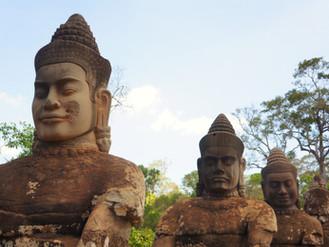 Km 17362 - Km 17701_Kampong Chhnang - Aranyaprapthet