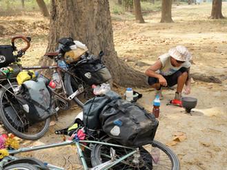 Km १३७८९ - Km १३९९१_Mahendranagar - Ghoda Ghodi Taal See