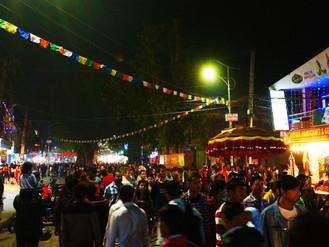 Km १४४०० - Km १४६११_Pokhara - Hetauda