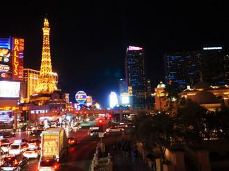 Mi 2911 – Mi  3046_Las Vegas - Beatty