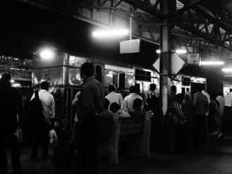 Km 12883 - Km 12889_Chennai - New Delhi