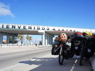 Km 27058 – Km 27302_Ciudad Insurgentes – La Paz