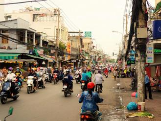 Km 16772 - Km 17077_Phan Thiet - Svay Rieng