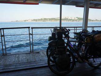 Km 4546-Km 4712_Istanbul - Kaynarca
