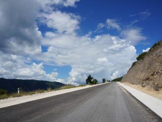 Km 3329 - Km 3428_Igoumenitsa - Ioannina