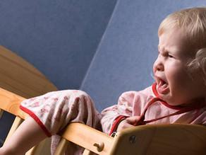 Soll ich mein Baby schreien lassen?