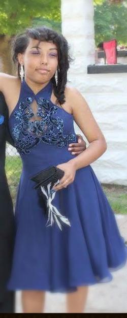 Tasha's Prom