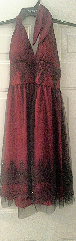 Burgundy Dress_edited
