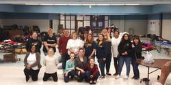SFL Volunteers