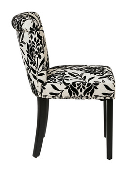 Kendall Chair Sideview