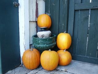 Pumpkins are not just for decorating.