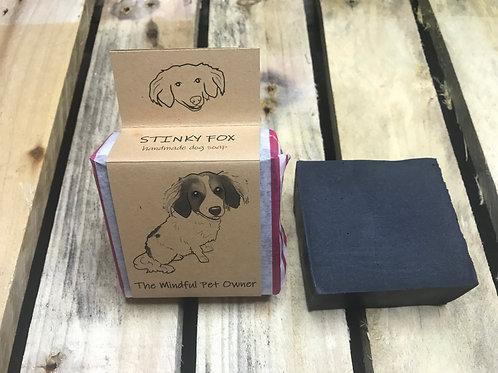 Stinky Fox - Dog Soap Bar