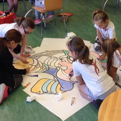 Arts & Crafts (PM Week 3)