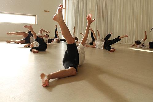 Dance (AM Week 6)