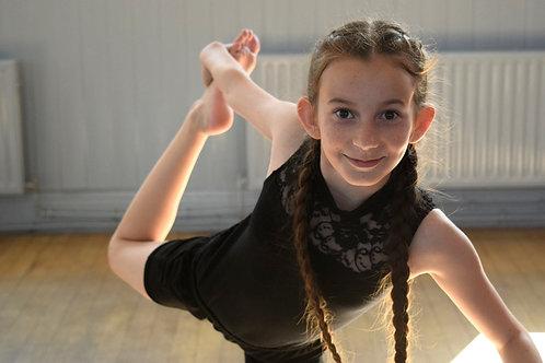 Dance (AM Week 2)
