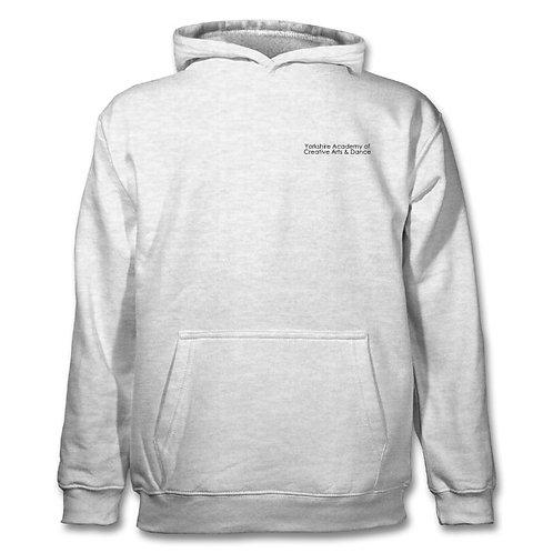 YACAD Grey Hoodie