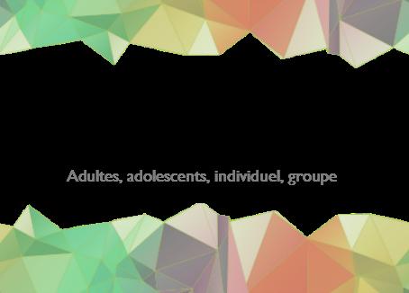 Cabinet de psychothérapie à Saint-Leu-La-Forêt : Adultes, adolescents