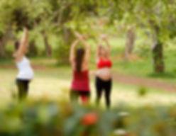 Yoga prénatal cours morbihan auray vannes