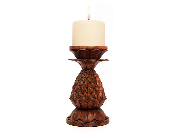 Large Candle Holder