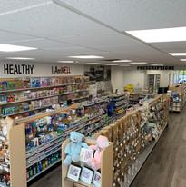 Amwell Pharmacy