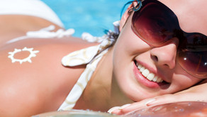 6 Healthy tips for chewable, beautiful skin this summer!