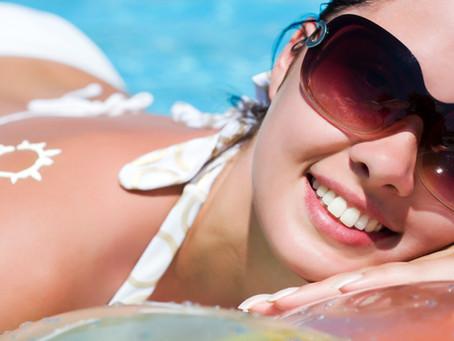 6 Trucs santé pour une peau belle à croquer cet été!