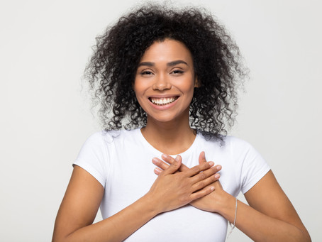 Comment éprouver de la gratitude quand on est à court de gratitude?