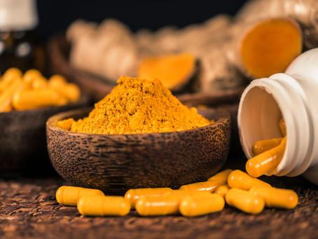 Les suppléments à base de curcuma, comment s'y retrouver?
