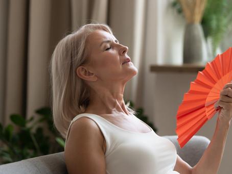 Peut-on soulager la ménopause uniquement grâce à la naturopathie?