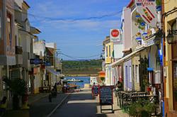 Alvor Street