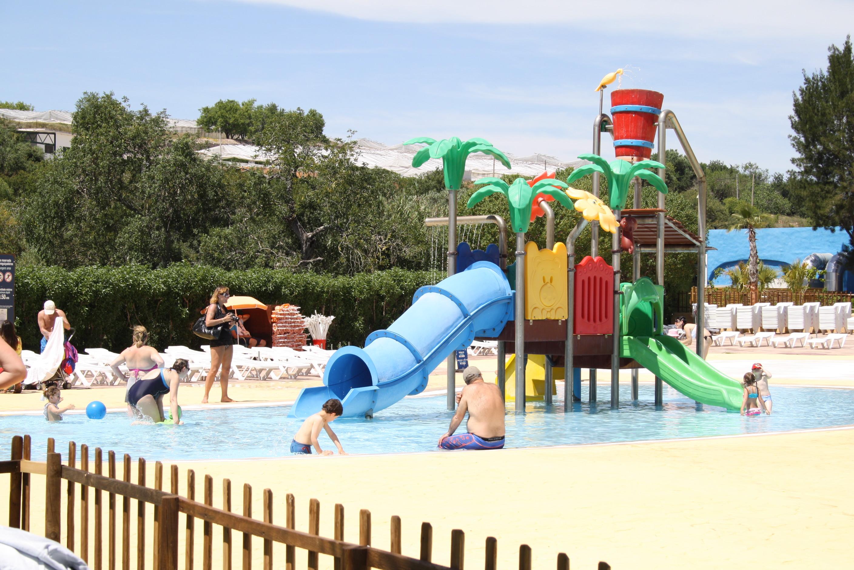 Zoomarine Kids pool area!