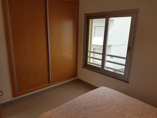 AT028 Bedroom